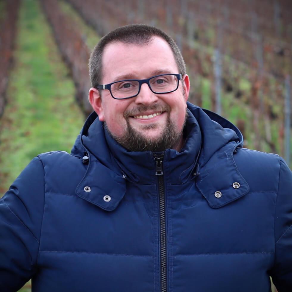 5-John HARDY, consultant viticole