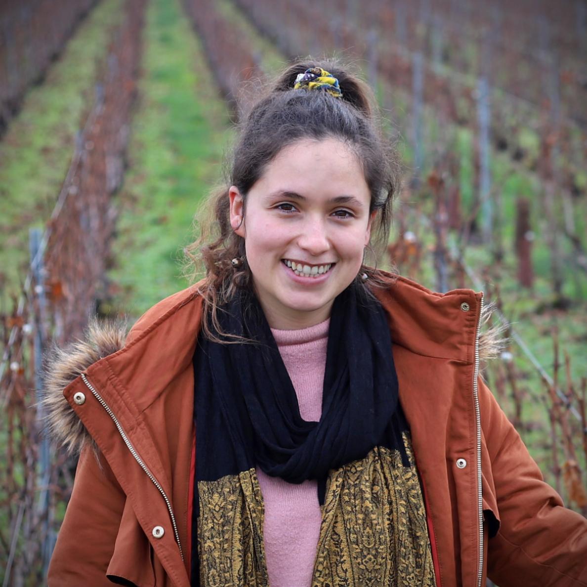 7-Tara SMIT-SADKI, ingénieur agronome, consultante viticole