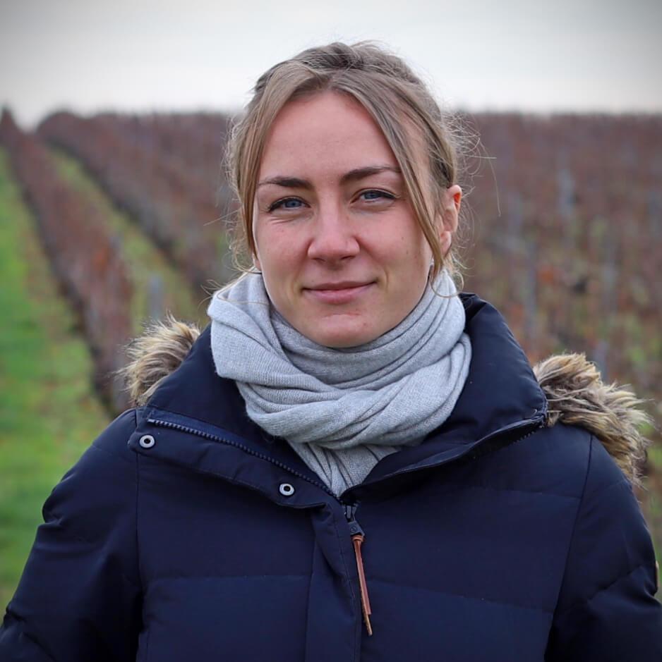 8-Madeleine LOEVENBRUCK, consultante viticole